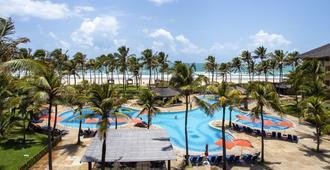 Beach Park Suites Resort - Aquiraz - Πισίνα