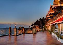 格雷斯峰溫泉酒店 - 大吉嶺 - 大吉嶺 - 建築
