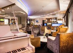 馬斯格雷夫海島酒店 - 德班 - 德爾班 - 酒吧