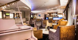 Coastlands Musgrave Hotel - Durban - Bar
