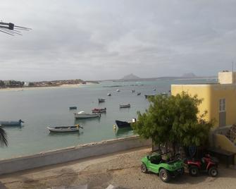 Residence del Porto - Boa Vista - Outdoors view