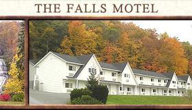 The Falls Motel - Watkins Glen - Здание