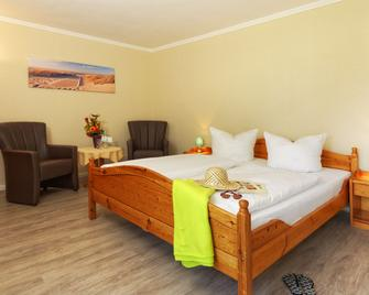 Pommerscher Hof - Zinnowitz - Bedroom