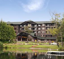 Hampton Inn & Suites- Lake Placid, NY