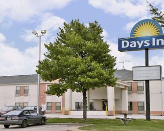 Days Inn by Wyndham Walcott Davenport - Walcott - Building