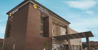 La Quinta Inn & Suites by Wyndham Kanab - Kanab - Edificio