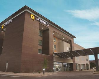 La Quinta Inn & Suites by Wyndham Kanab - Kanab - Building