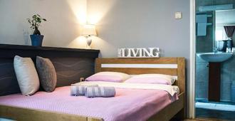 Rooms Madison - Zagreb - Quarto