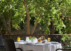 Mitsis Ramira Beach Hotel - Kos - Restaurant