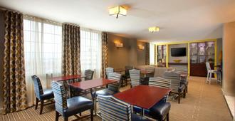 Sheraton Pittsburgh Airport Hotel - Coraopolis - Restaurante