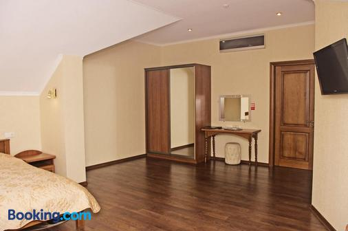 SV Park Hotel - Kharkiv - Bedroom