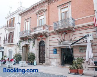 Relais del Corso - Manfredonia - Building