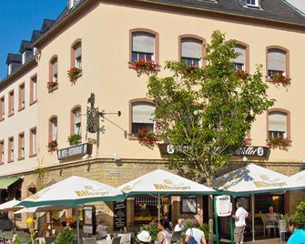 Hotel Louis Müller - Bitburg - Building