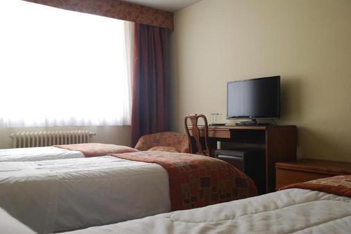 Hotel Los Navegantes - Punta Arenas - Habitación