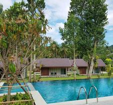Evergreen Kohchang Resort