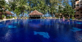 Best Western Premier Bangtao Beach Resort & Spa (SHA Plus+) - Choeng Thale - Piscine