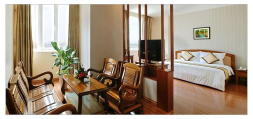 Bamboo Green Hotel - Da Nang