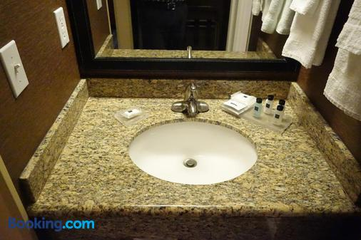 Country Inn & Suites by Radisson, Phoenix Airport - Phoenix - Bathroom