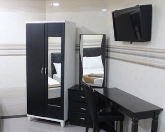 Sungai Besi Hotel - Сері-Кембанган - Зручності у номері