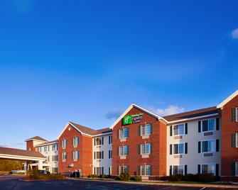 Holiday Inn Express Hotel & Suites Acme-Traverse City - Acme - Gebouw
