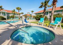 Days Inn by Wyndham Port Aransas TX - Port Aransas - Piscine