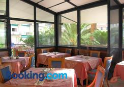 Hotel Villa Adriana - Monterosso al Mare - Restaurant