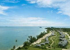The Residence Bintan - Bintan Pesisir - Outdoors view