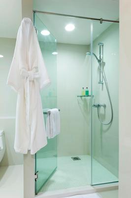 Glow Pratunam - Bangkok - Bathroom