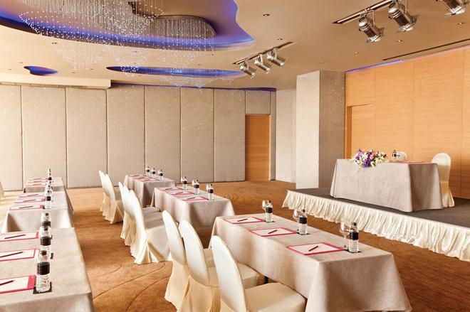 Glow Pratunam - Bangkok - Banquet hall