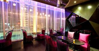Vela Dhi Glow Pratunam - Bangkok - Lounge