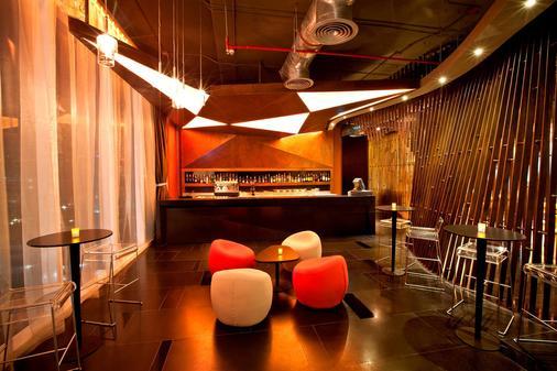 Glow Pratunam - Bangkok - Bar