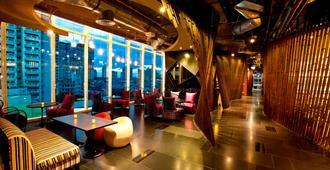 Vela Dhi Glow Pratunam - Bangkok - Lobby