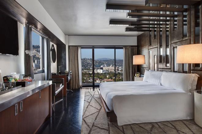 Sixty Beverly Hills - Beverly Hills - Bedroom