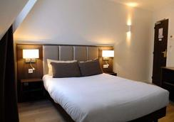Hotel de Flore - Paris - Bedroom
