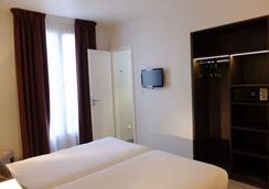 Hotel de Flore - Paris - Bathroom