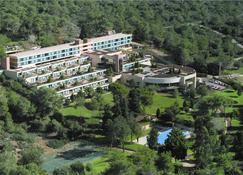 Carmel Forest Spa Resort - Hajfa - Budynek