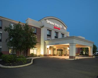SpringHill Suites by Marriott Quakertown - Quakertown - Building
