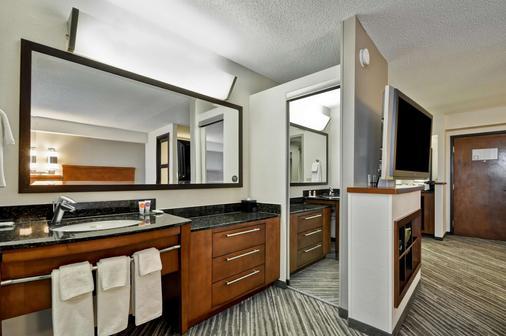 Hyatt Place Minneapolis Arpt South - Bloomington - Bedroom