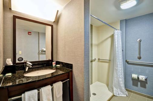 Hyatt Place Minneapolis Arpt South - Bloomington - Bathroom
