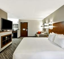 Hyatt Place Minneapolis Airport South