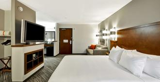 Hyatt Place Minneapolis Airport South - Блумингтон