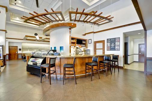 Hyatt Place Minneapolis Arpt South - Bloomington - Bar