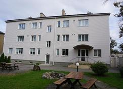 Hotel Duets - Daugavpils - Building