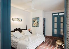Estancia Bohemia - Havana - Bedroom