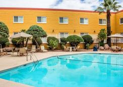 Quality Hotel Americana Nogales - Nogales - Pool