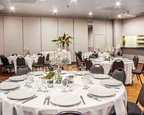 Quality Hotel Americana Nogales - Nogales - Banquet hall