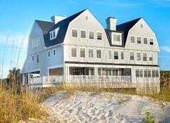 Elizabeth Pointe Lodge - Fernandina Beach - Rakennus