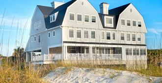 Elizabeth Pointe Lodge - Fernandina Beach - Edificio