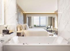 El Embajador, a Royal Hideaway Hotel - ซันโตโดมิงโก - ห้องนอน