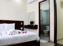 BH Residence Inn - Vung Tau - Habitación